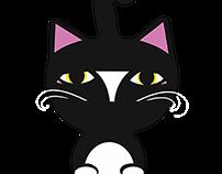 The Original Ninjacat