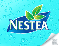 Nestea (Nestlé) - RRSS
