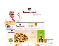 """Служба доставки еды """"Tormozok"""""""