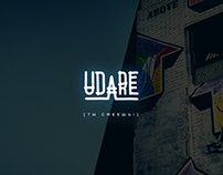 UDARE - Web Design, Programming