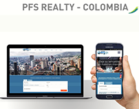 Landing PFS Colombia
