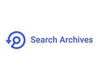 Search Archives identity
