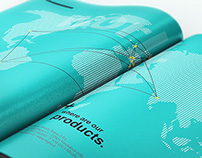 FONDERIA TOGNO [Corporate Brochure + Website]