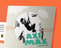 Aximax