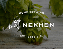 Nekhen Craft Beer