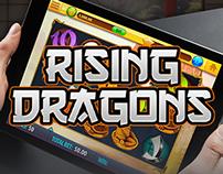 Rising Dragons Slot