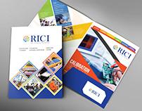 Print Design - RICI