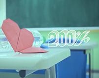 200%|MV翻拍