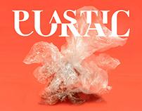 PLASTIC CORAL
