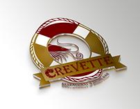 CREVETTE | Restaurant & Sushi Bar