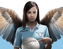 Mamanero - SS Lazio Partner