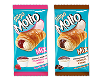 Molto mix (Edita) Packaging