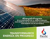 Pacific Rubiales Energy Corp. | Por Sebastián Marín ®