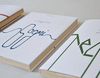 Lettera e Figura - Cover Book