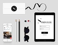 Sprintler - Branding & Identity
