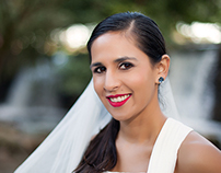 Mariela's Bridal Shoot