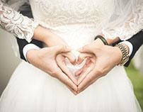 O nosso Casamento