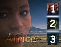 Africa De Bianchi