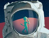 The alien (2017)