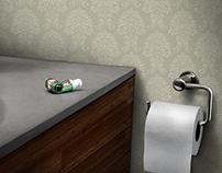 Unico Toilet Paper