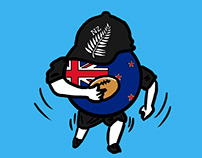 Work/New Zealand