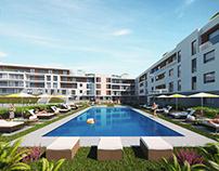 Serock - a Housing estate