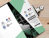 Brochure / Seminario Consejo de Estado