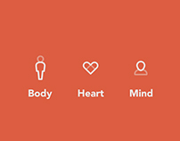 YogaGlo: Body, Heart & Mind