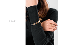 Leão Creative | Jewelry Photography