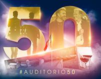Emmanuel & Mijares · 50 Auditorio Nacional