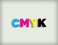 CMYK - RGB