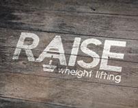 RAISE Branding