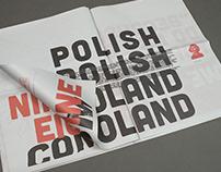 ISTD — Polish Independence Day