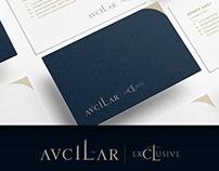 Branding & Concept Design - Avcılar Exclusive