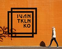 IVAN TKLNKO — Ambient Bandurist Identity