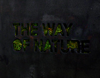 THE WAY OF NATURE, slime mold