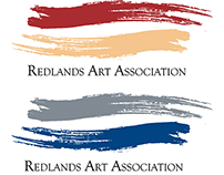 Redlands Art Association Redesign