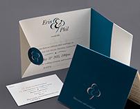 Erin & Phil's Invites