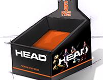 Botadero HEAD
