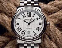 Retoque Relojes - para HBC Briones