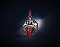 2016 NBA All-Star Teaser