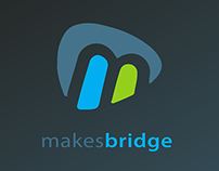 MakesBridge app UI