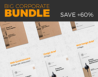 The big Corporate Bundle - save more than 60%!
