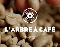 FILM COFFEE - L'Arbre à Café (French best roaster)