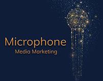 Microphone Media Marketing