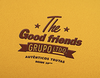 The Good Friends