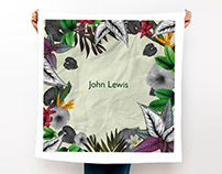 John Lewis D&AD