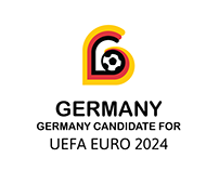 EURO 2024 love and generous of Germany