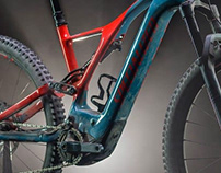 2019 Specialized Levo e-Mountain Bike