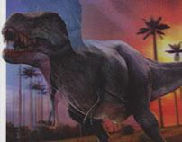 O Guia Definitivo dos Dinossauros